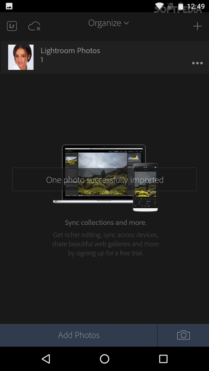 Adobe Lightroom CC 2 3 4 APK Download