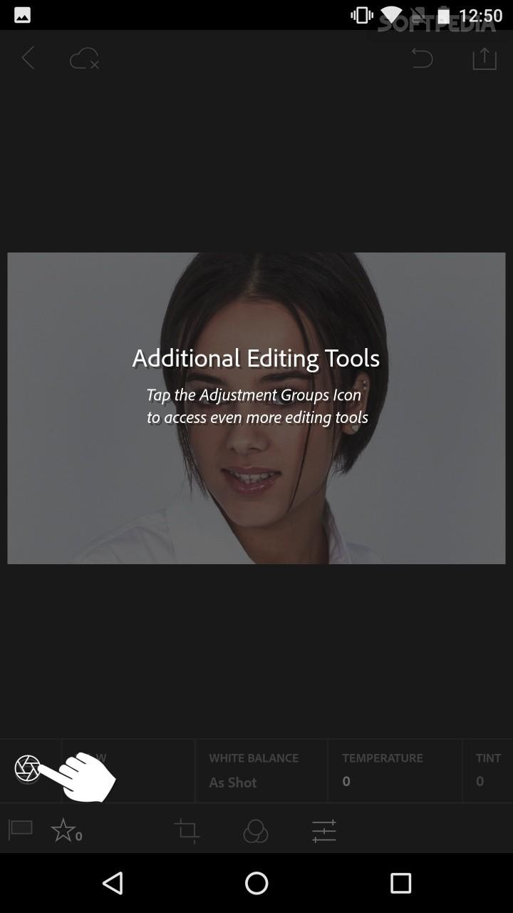 Adobe Lightroom CC 2 3 3 APK Download