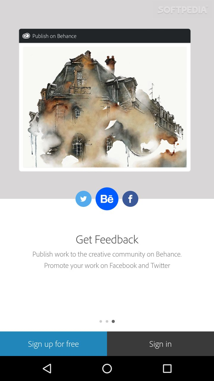 Adobe Photoshop Sketch APK Download