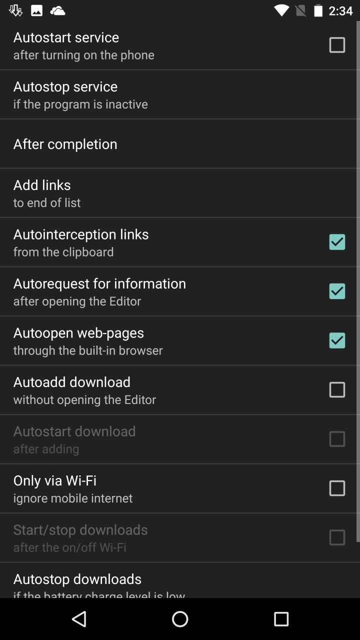 Advanced Download Manager 5 1 2 (android-5-0-nodpi) APK Download