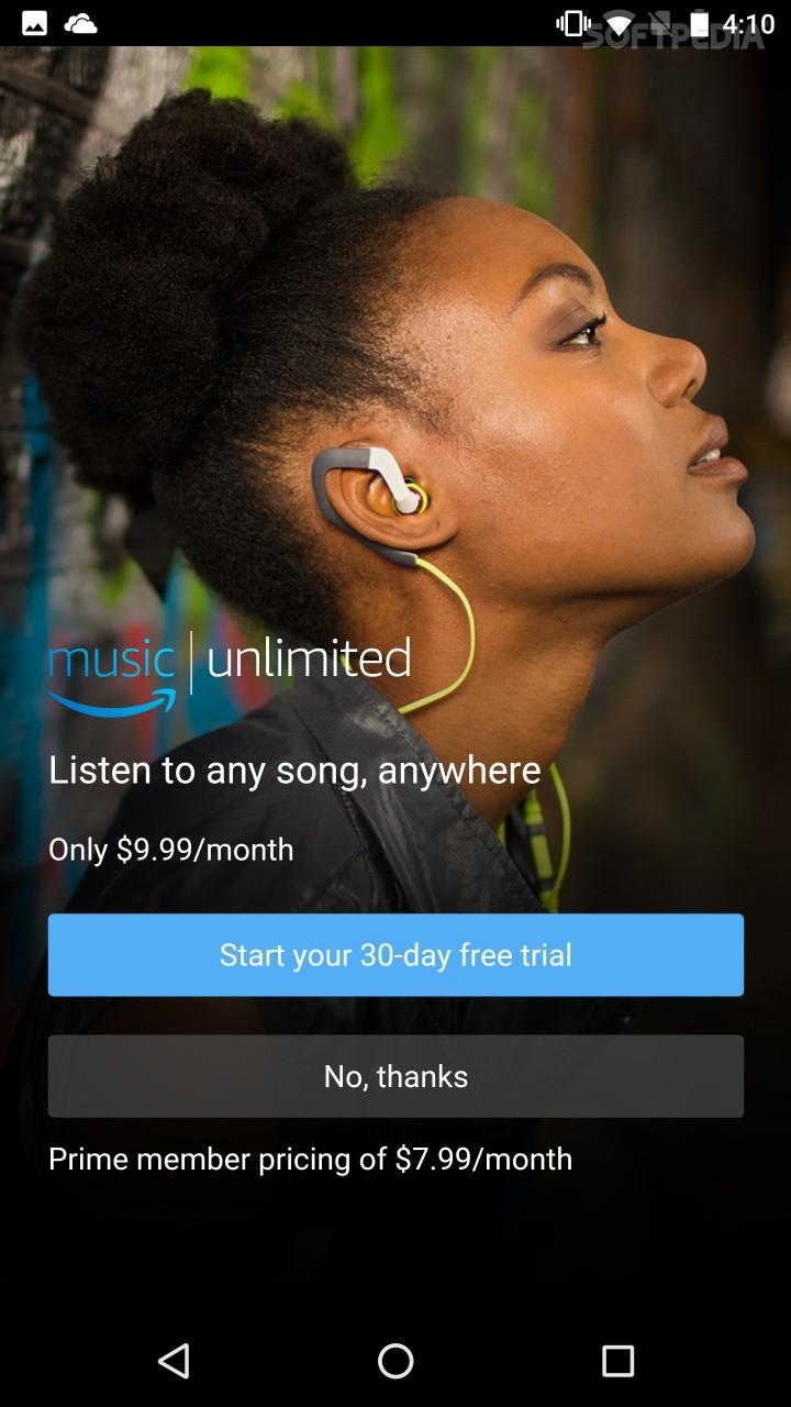 Amazon Music 15 18 2 APK Download