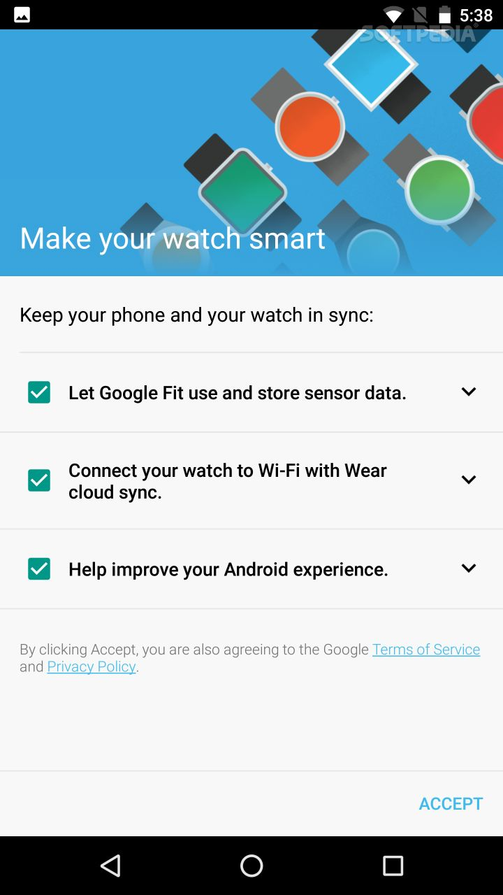 Android 5.1 download