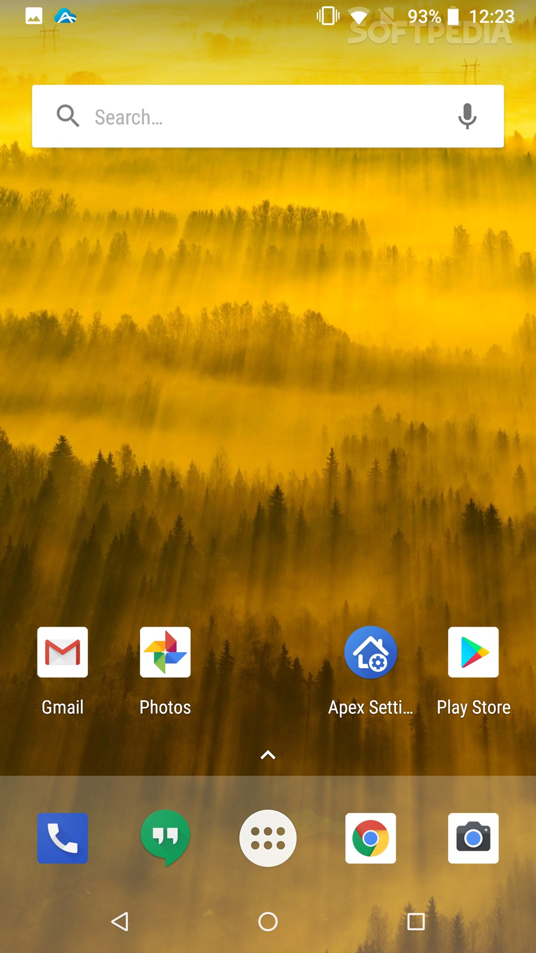 Apex Launcher 3 3 3 APK Download