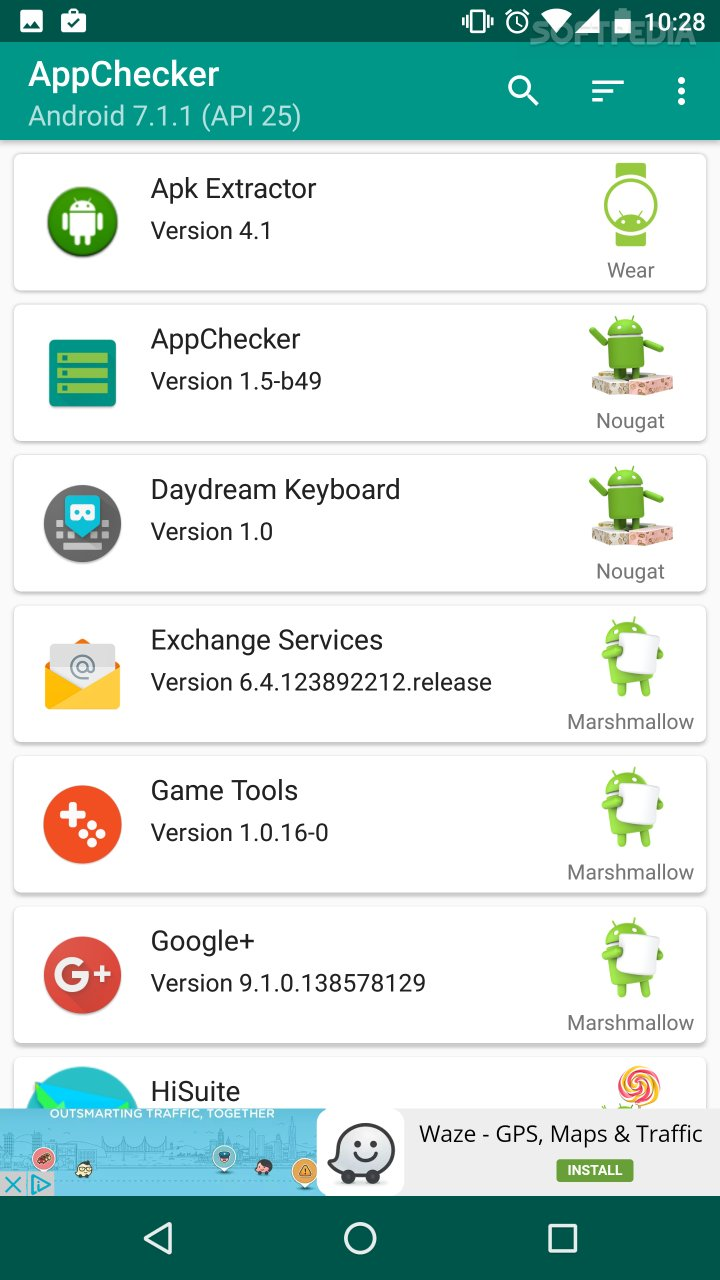 AppChecker 2 0 2 APK Download