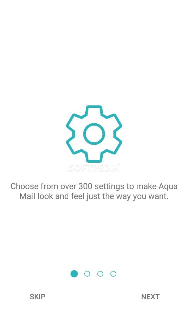 aqua mail pro apk 2018