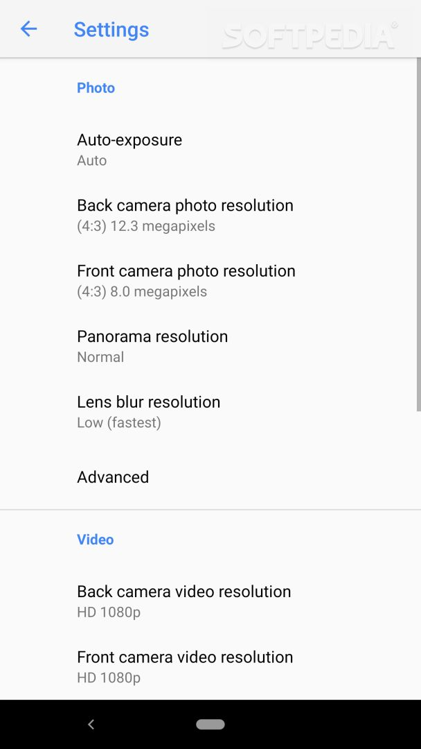 Arnova8G2's Google Camera Port V8 (arm64) APK Download