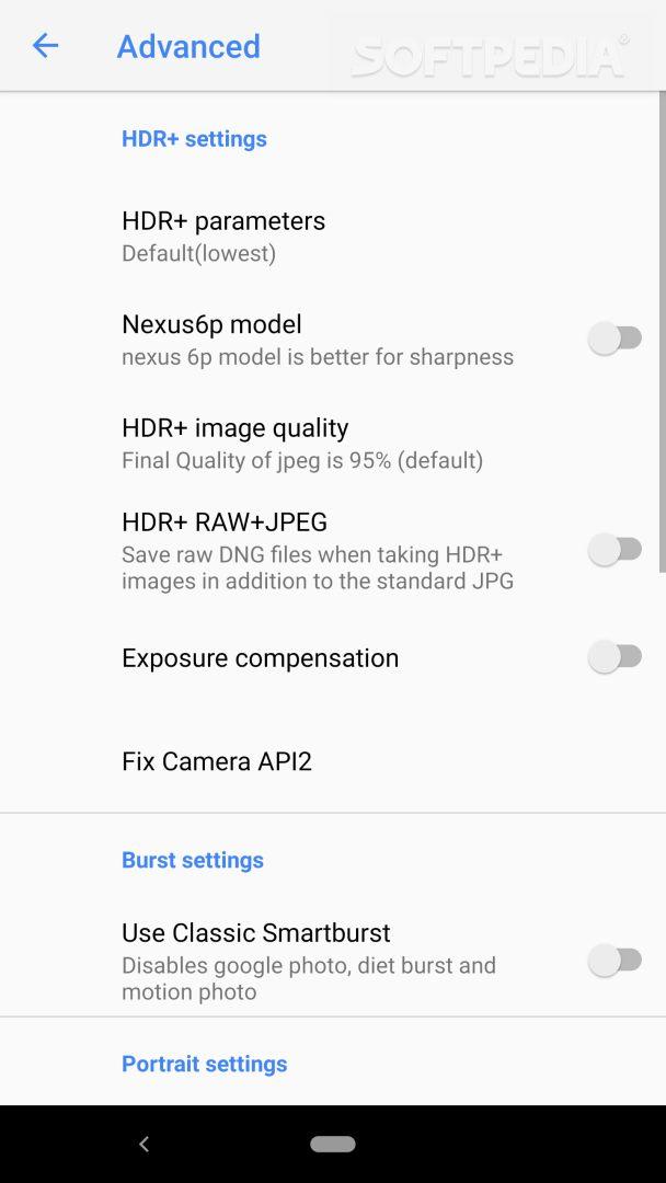 Arnova8G2's Google Camera Port V7 9 9 (arm64) APK Download