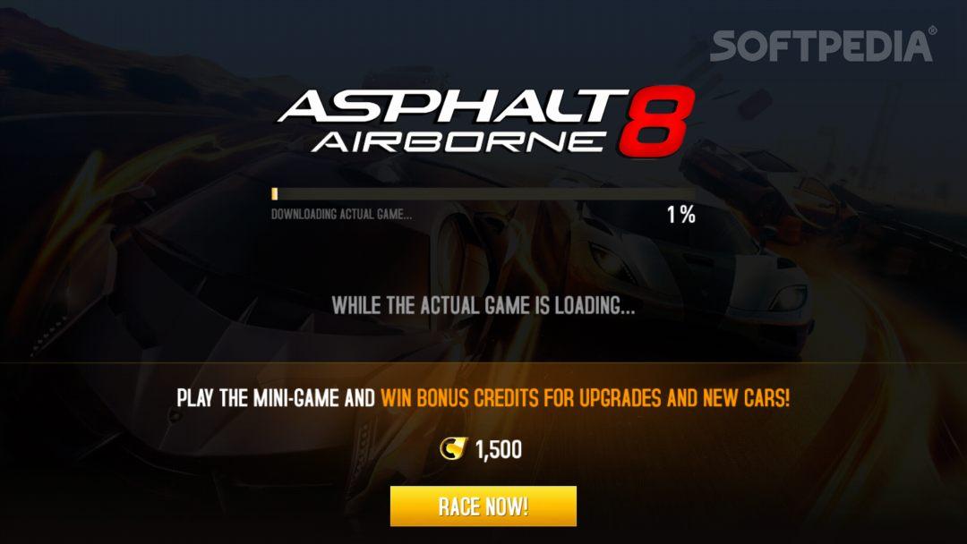 Asphalt 8: Airborne screenshot #1