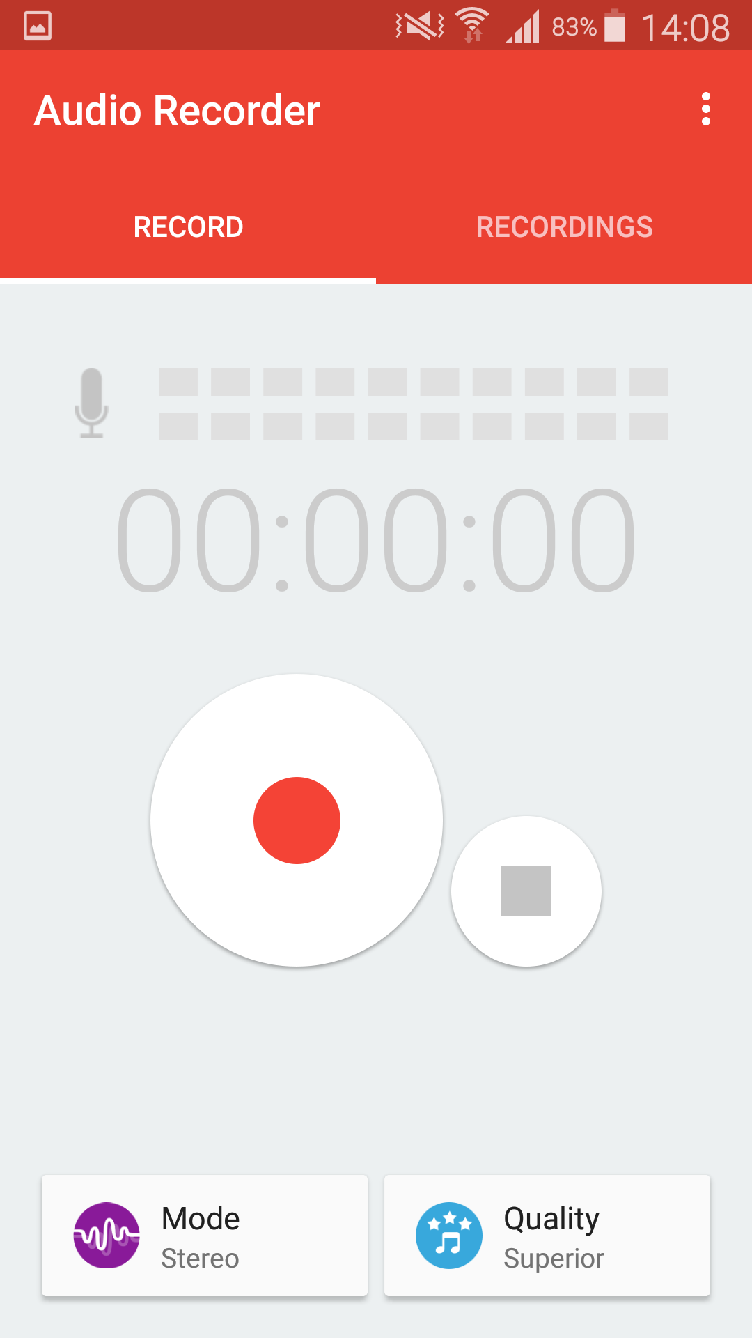 Audio Recorder APK Download