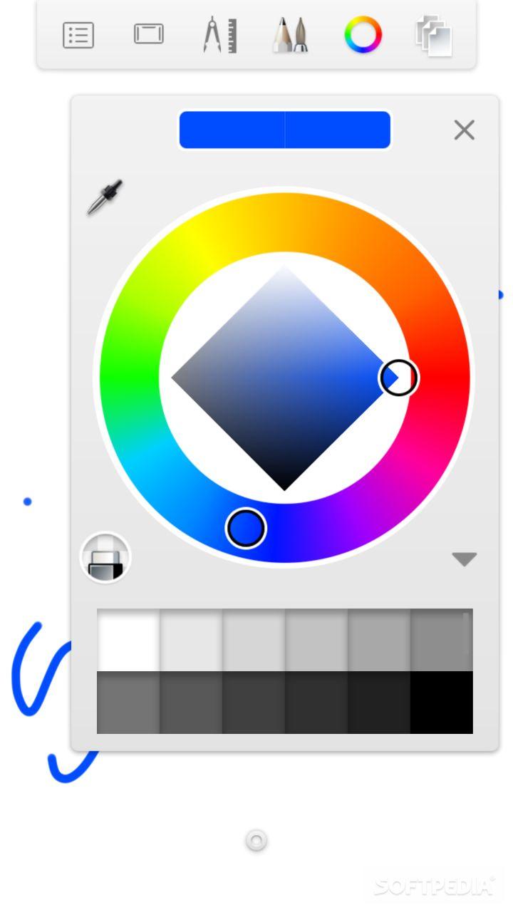 SketchBook 4 0 1 APK Download