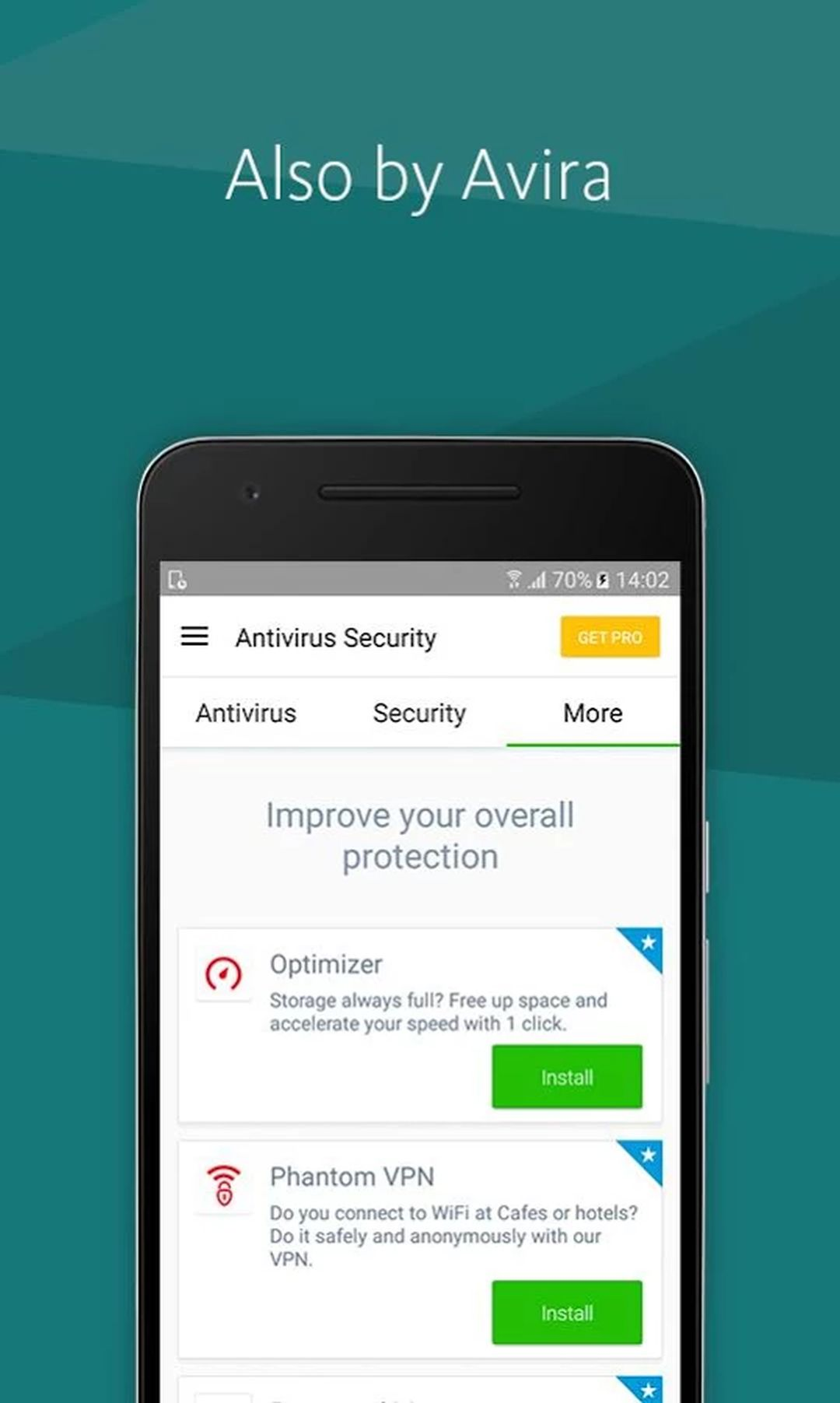 download avira antivirus for android apk
