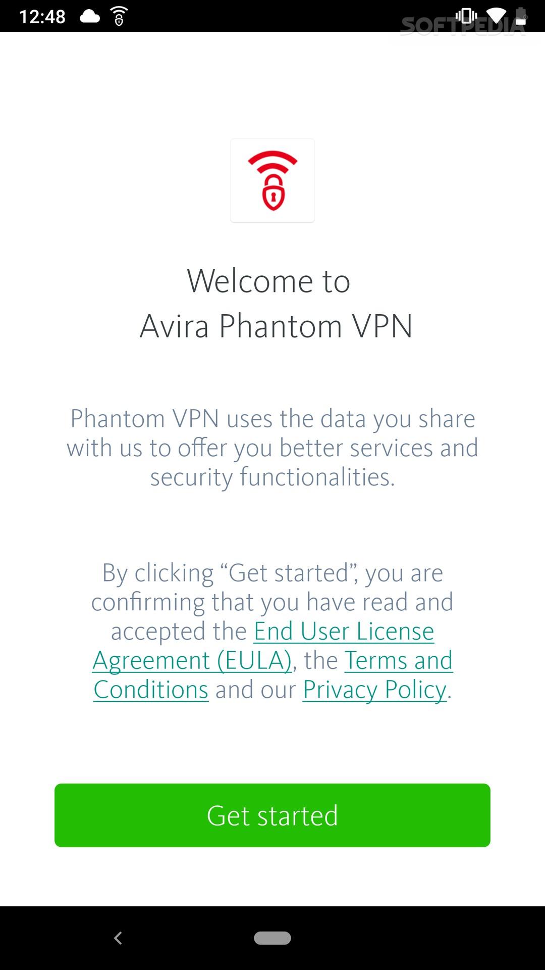 Avira Phantom VPN 2 0 9 APK Download