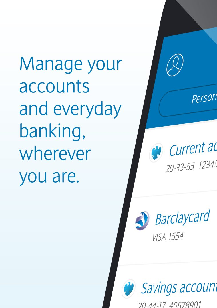 Barclays Mobile Banking 1 83 APK Download