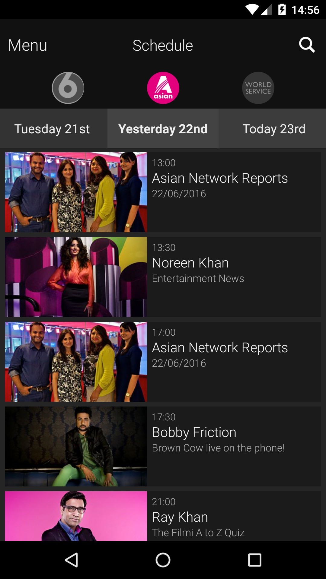 Bbc iplayer radio app apk download | Download BBC iPlayer Radio APK