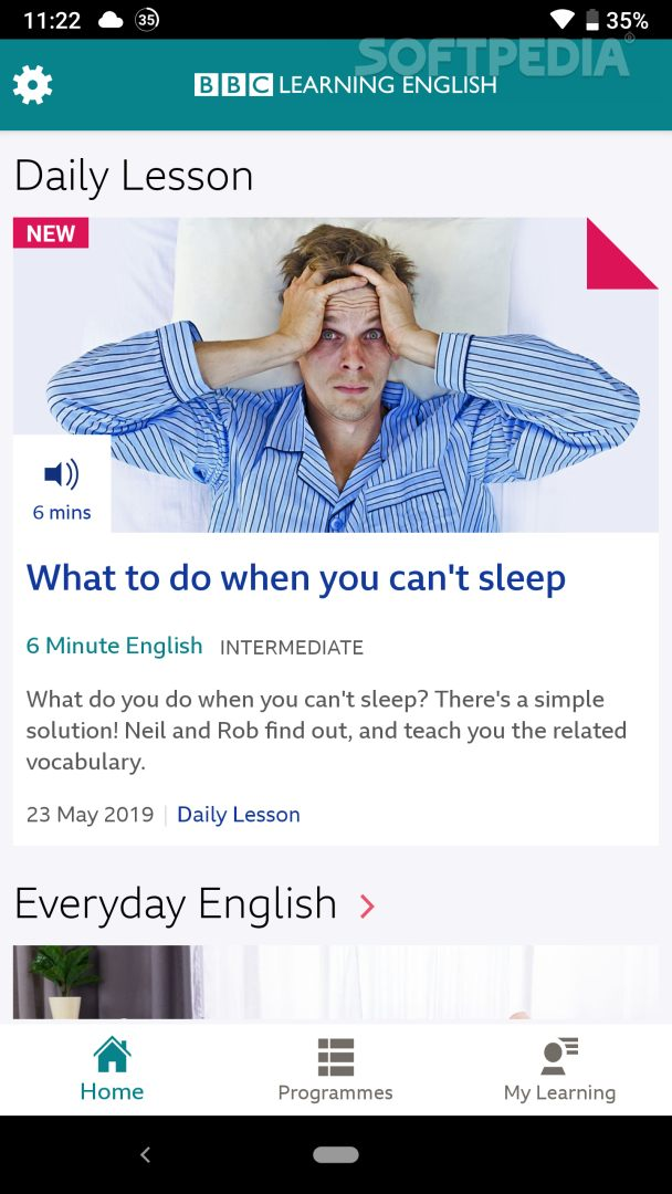 BBC Learning English APK Download