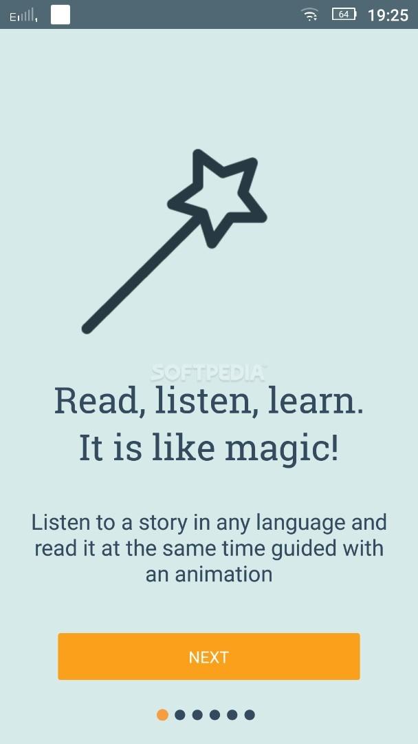 Beelinguapp: Learn a New Language with Audio Books screenshot #0