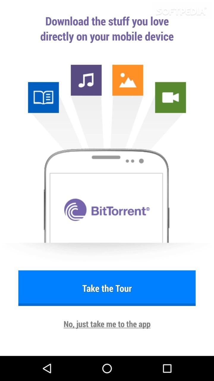BitTorrent APK Download