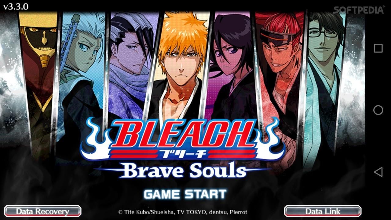 bleach brave souls mod apk 5.4.1