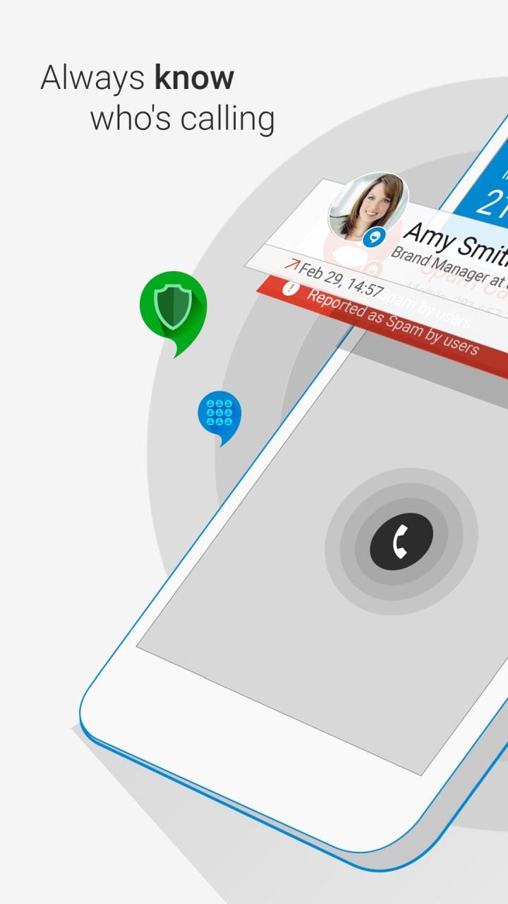 CallApp: Caller ID, Call Blocker & Call Recorder 1 456 APK Download