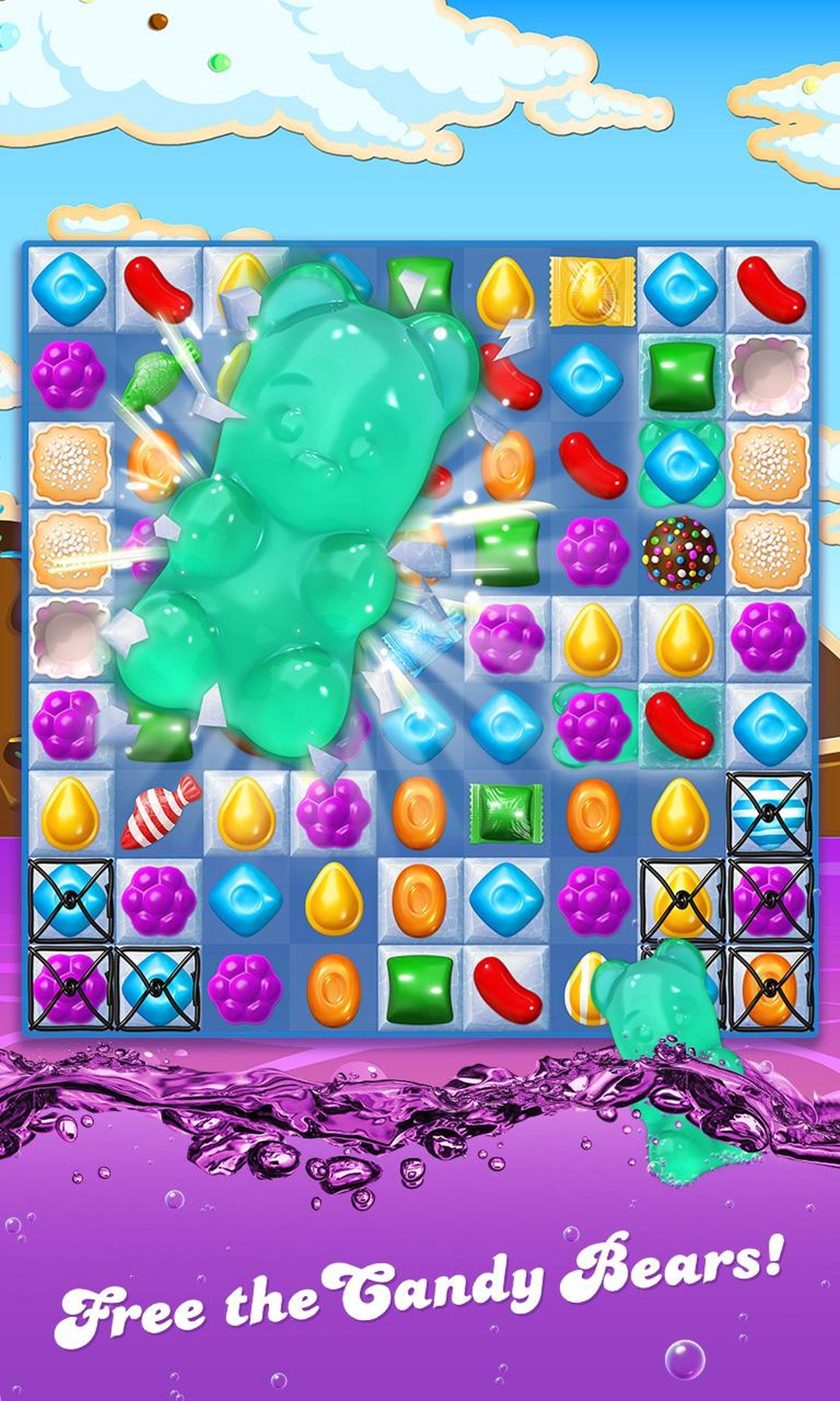 candy crush soda saga apk old version