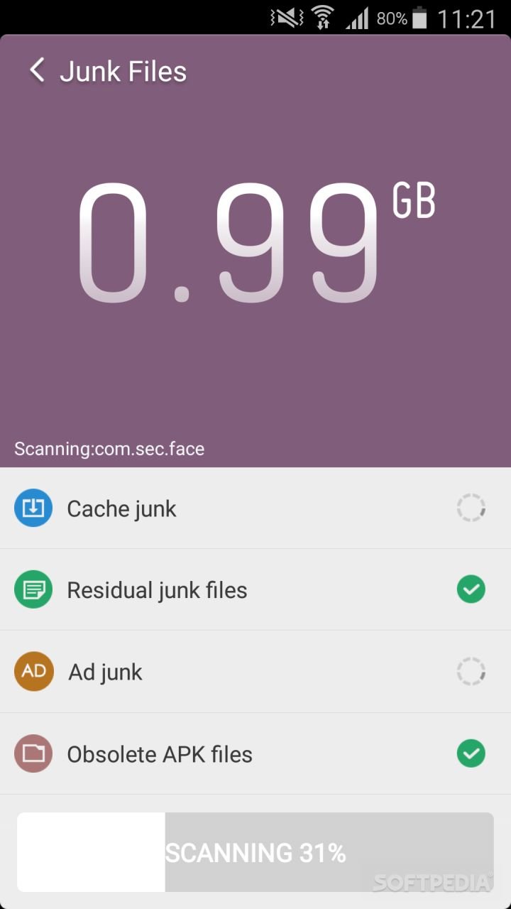 download clean master for android 6.0