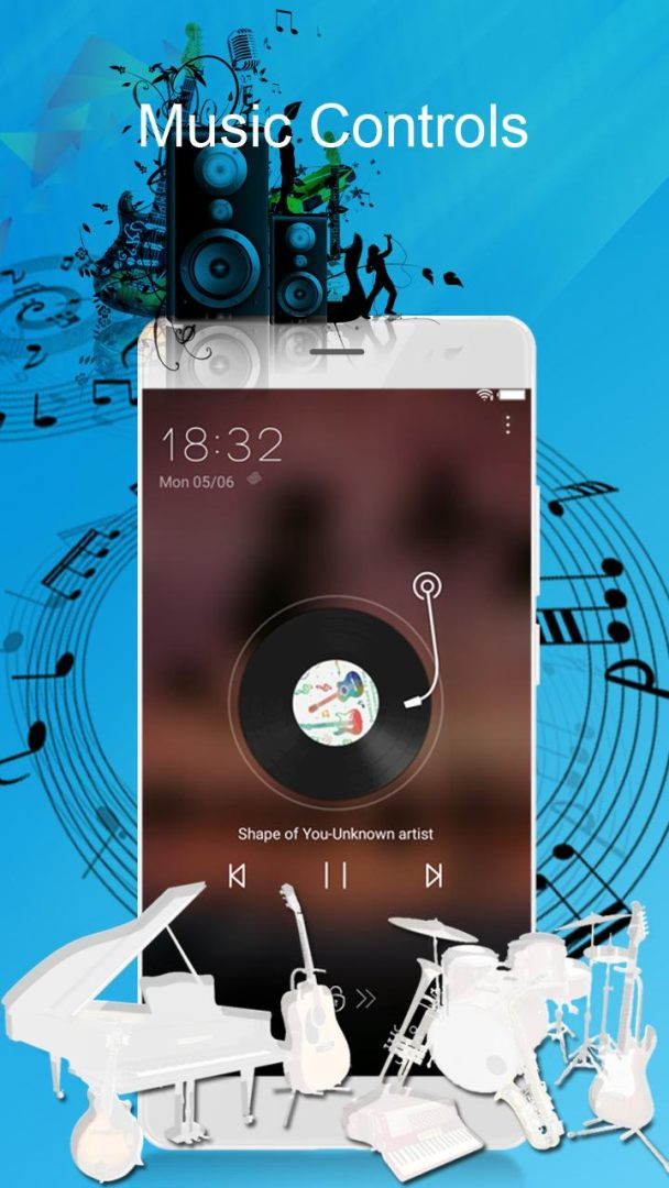 CM Locker - Security Lockscreen APK Download