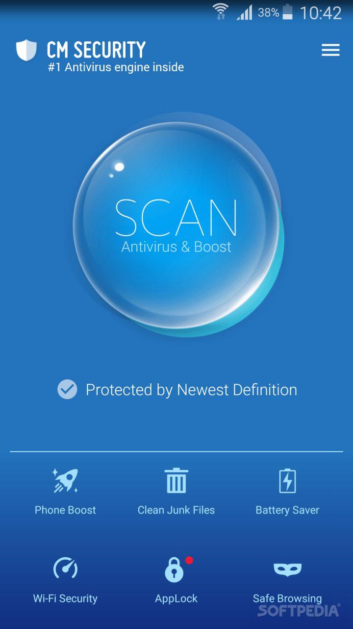 cm security premium apk latest version