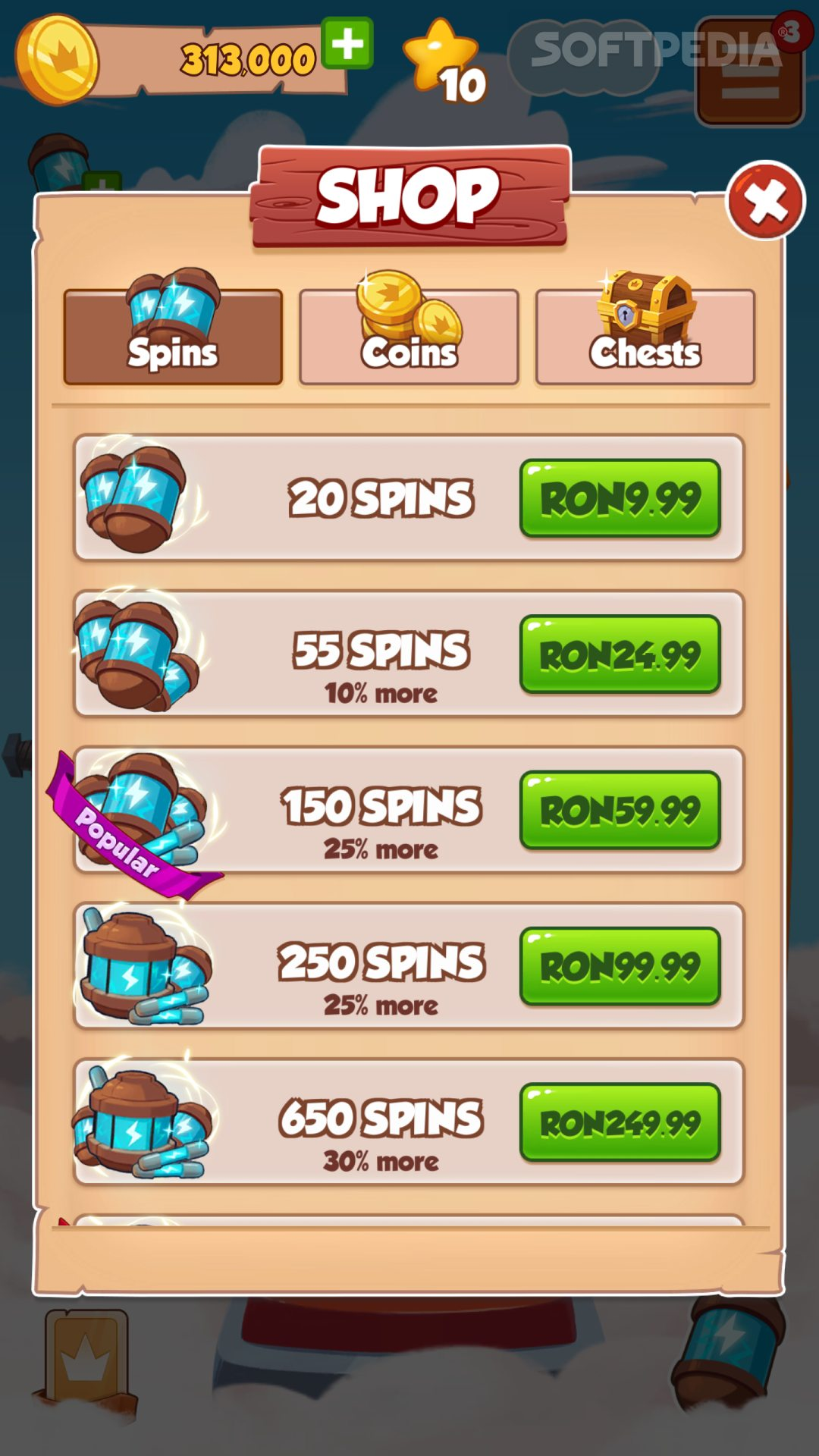 Coin Master 3 5 27 APK Download