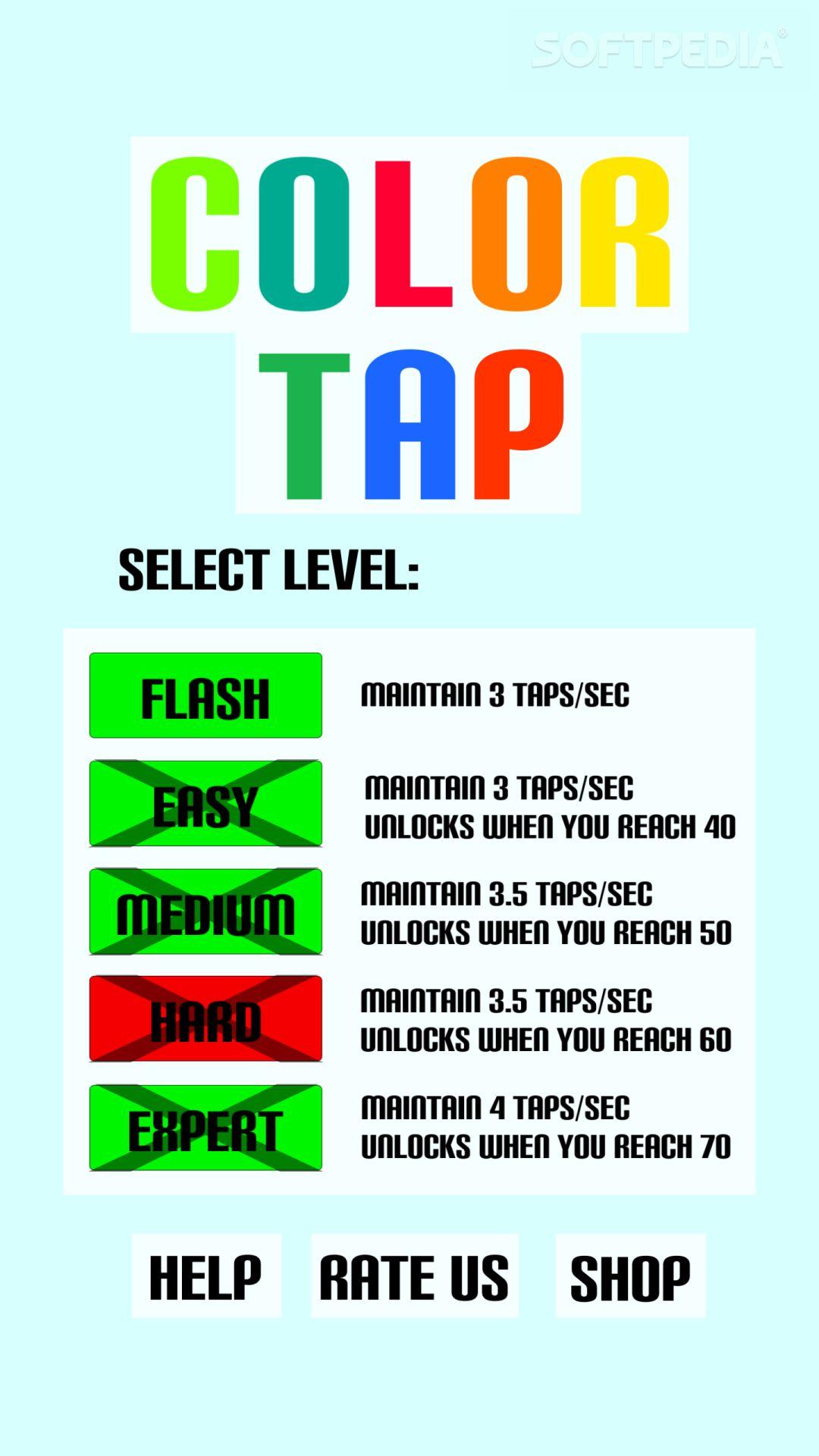 Color Tap - Focus APK Download