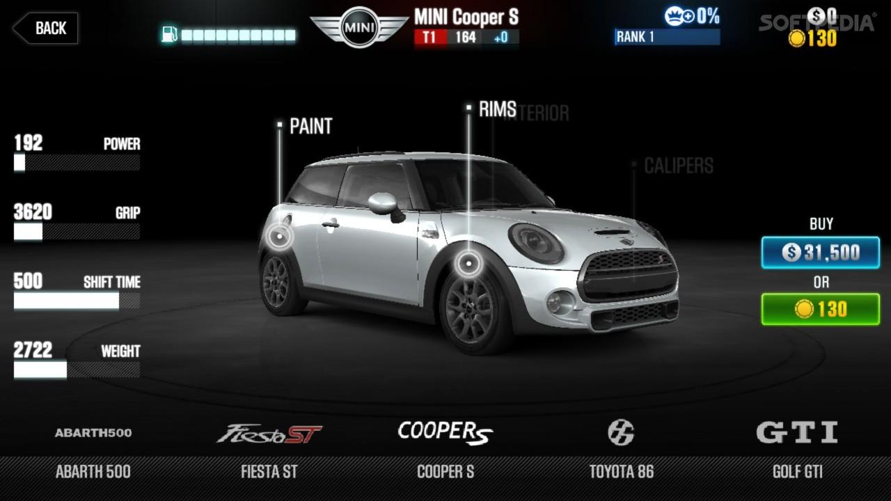 CSR Racing 2 2 2 0 APK Download