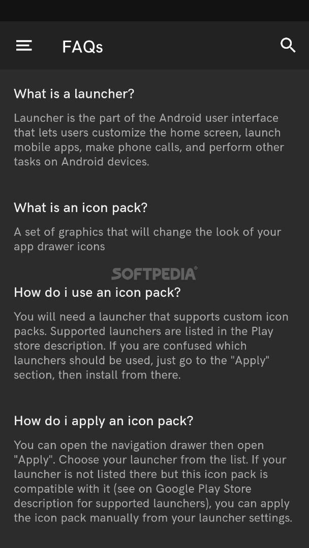 Delta Icon Pack 1 3 1 APK Download