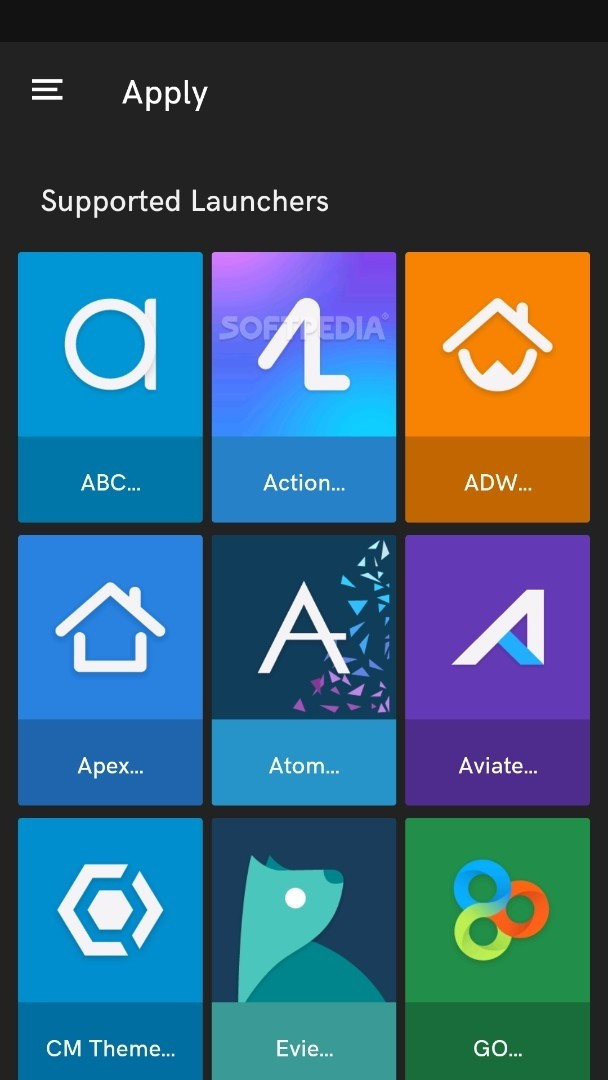 Delta Icon Pack 1.3.1 APK Download