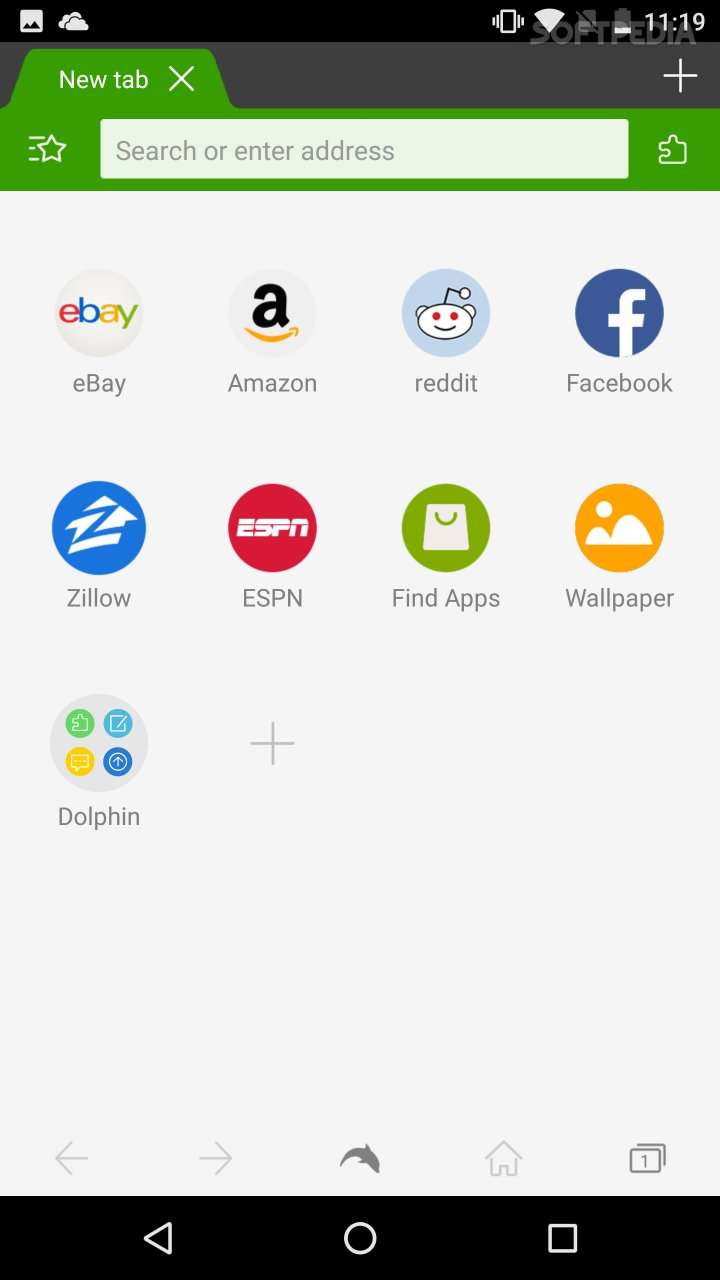Dolphin Browser 11 5 17 Beta APK Download