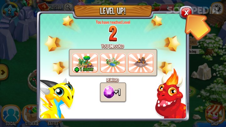 Dragon City 7 2 APK Download