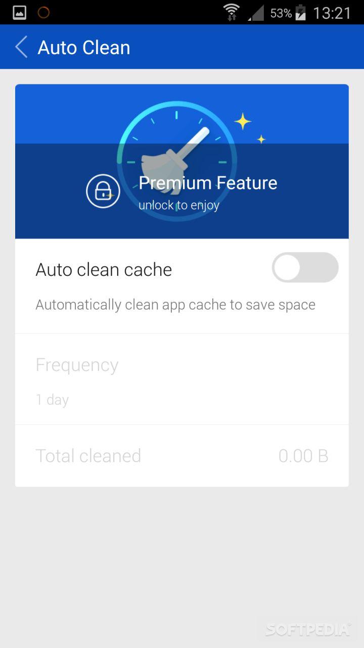 DU Cleaner 1 6 3 (arm) APK Download