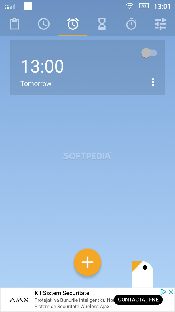 Early Bird Alarm Clock 5 6 1 APK Download