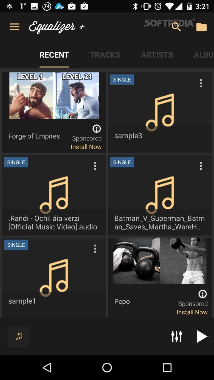 Equalizer 2 apk download | Download Equalizer: Bass Booster