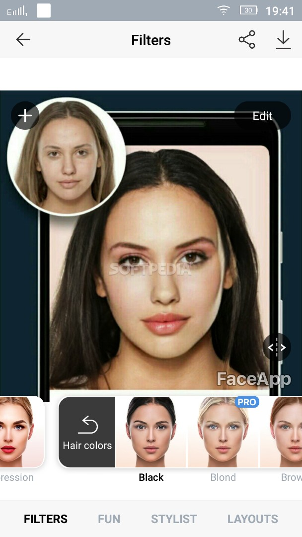 faceapp full version apk download