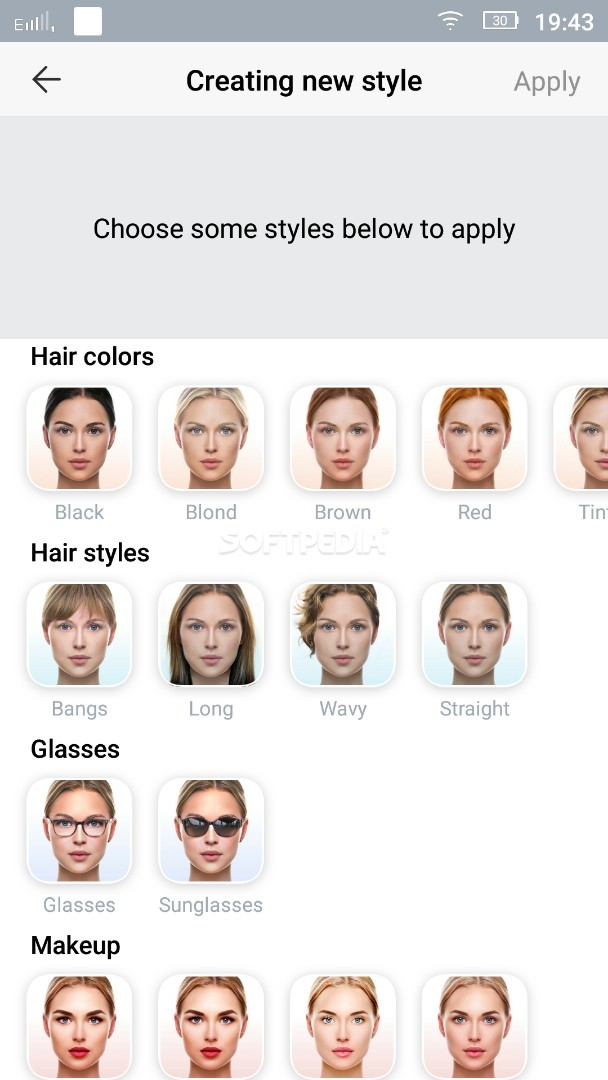 FaceApp 3 2 3 1 APK Download