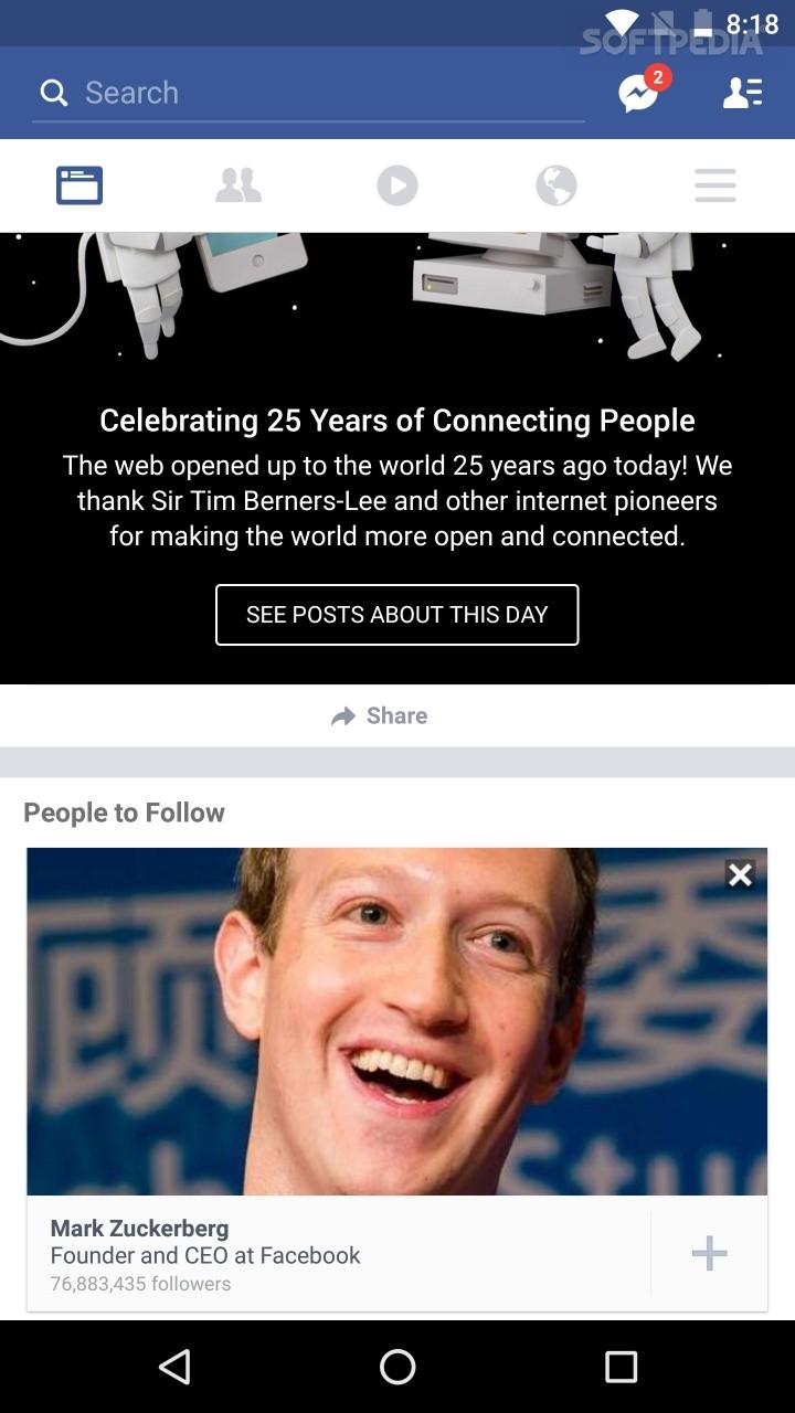 facebook apk para android 4.0.4