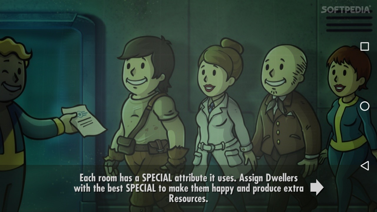 Fallout Shelter 1 13 2 APK Download