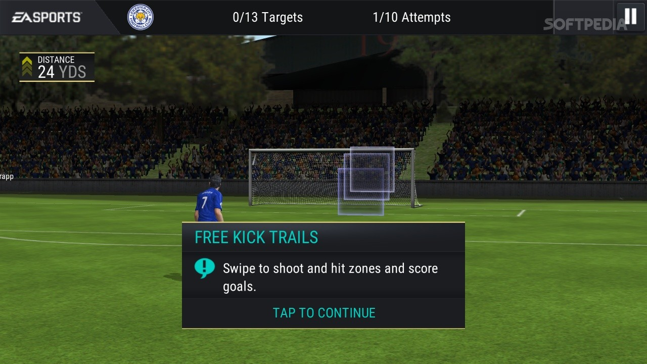 FIFA Mobile Soccer 10 5 00 APK Download