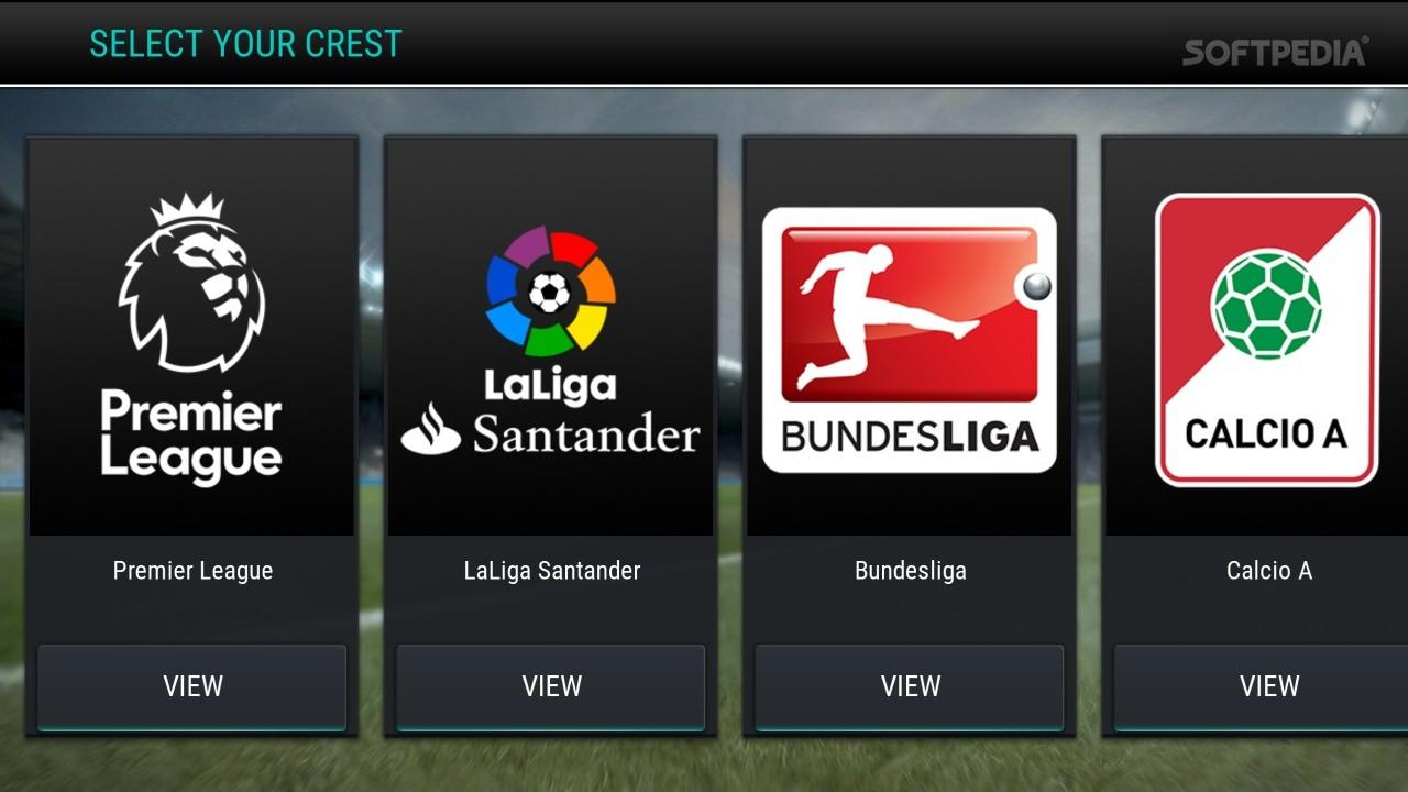 FIFA Mobile Soccer 10 5 00 APK Download