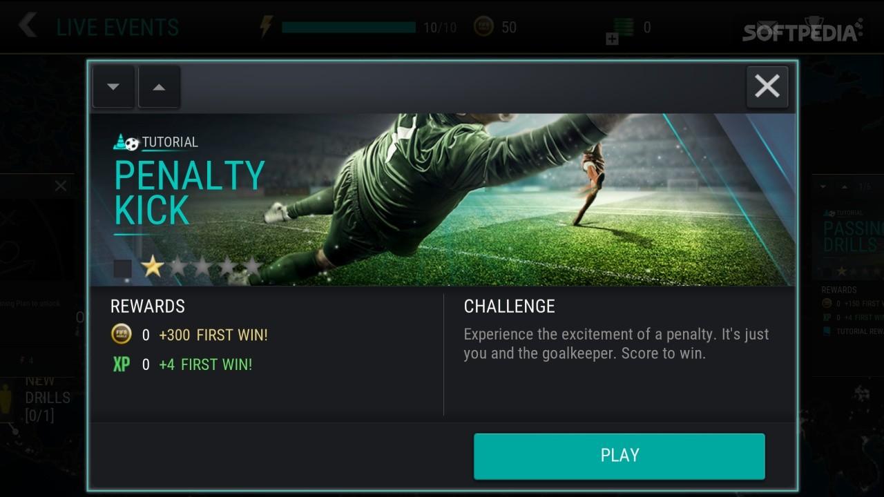FIFA Mobile Soccer 10 4 00 APK Download