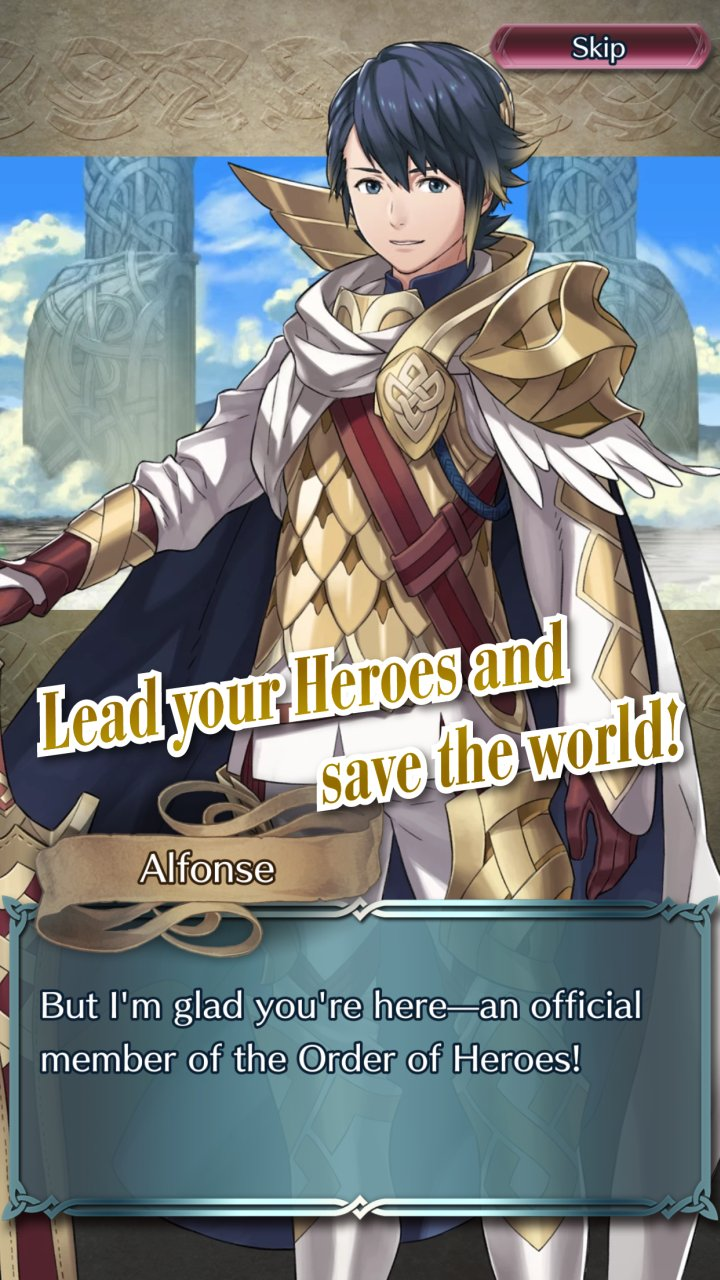 Fire Emblem Heroes 2 6 1 APK Download