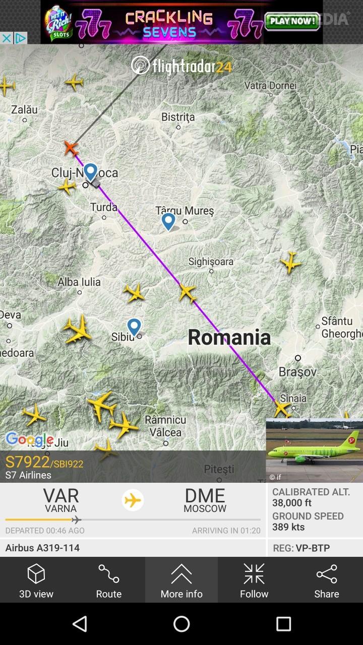 Flightradar24 7 7 1 APK Download