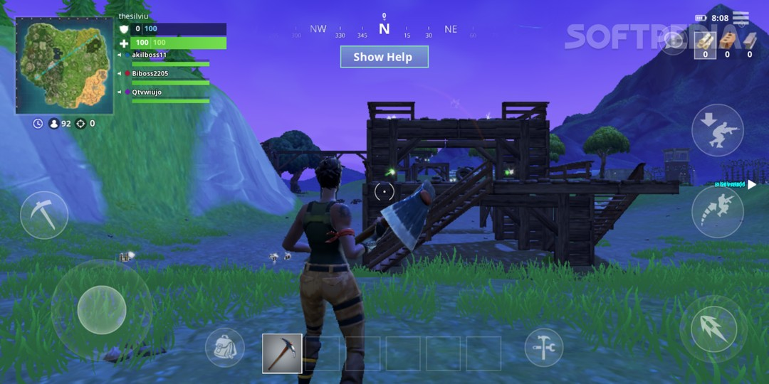 fortnite apk for android 6.0
