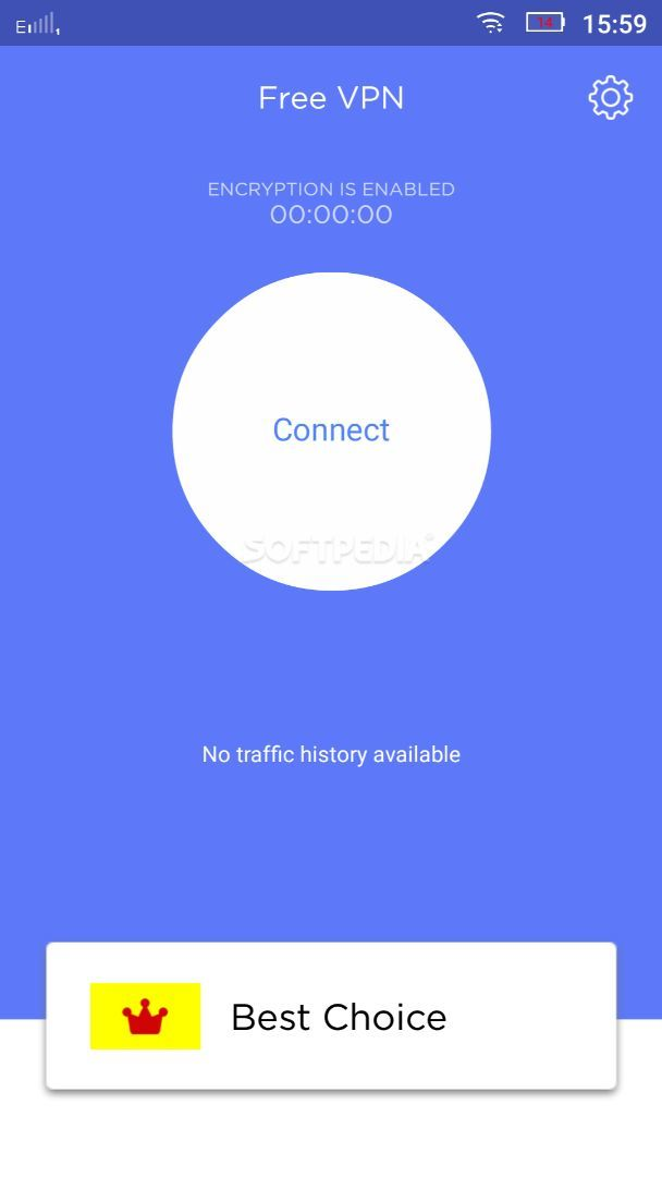 Free VPN Private - VPN Proxy and VPN Secure APK Download