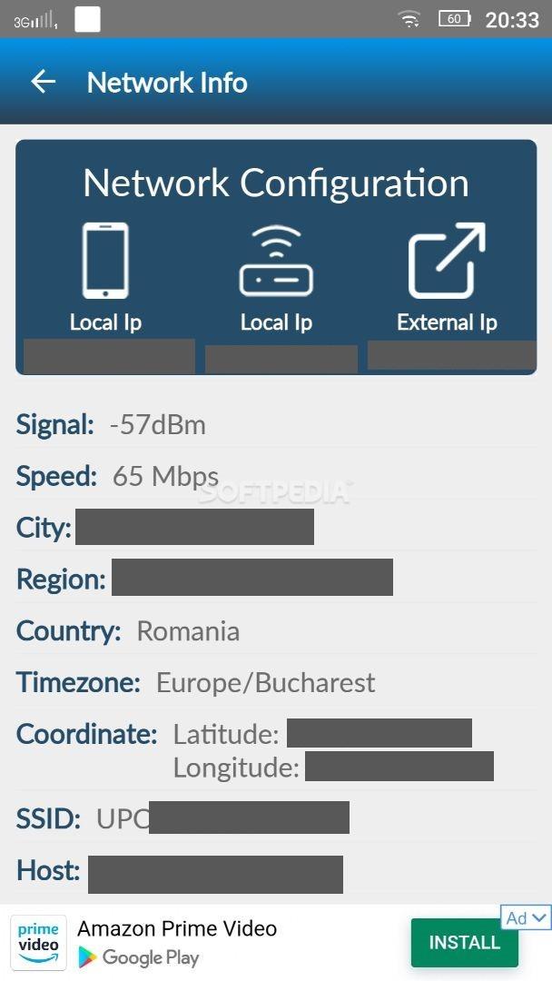 Free WiFi Internet - Data Usage Monitor 1 17 APK Download