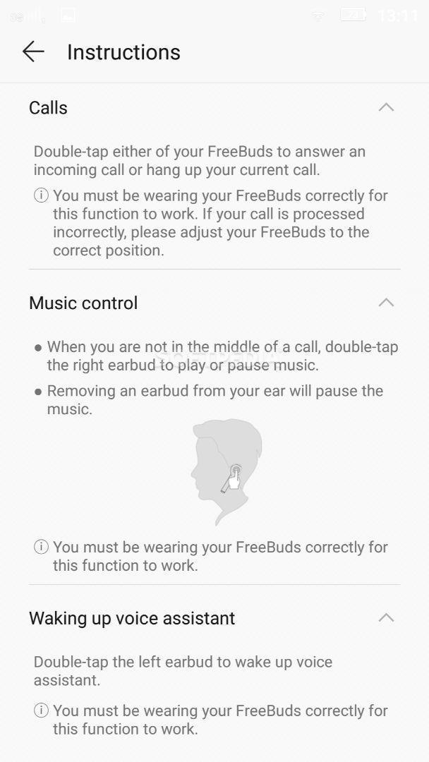 FreeBuds Lite APK Download